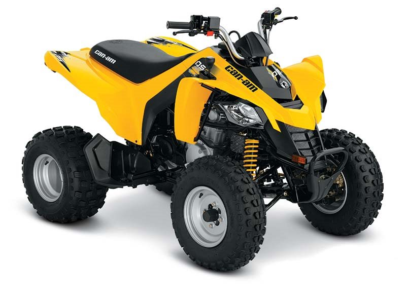 Louisiana 2017 Ds 250 For Sale Can Am Atvs Atv Trader