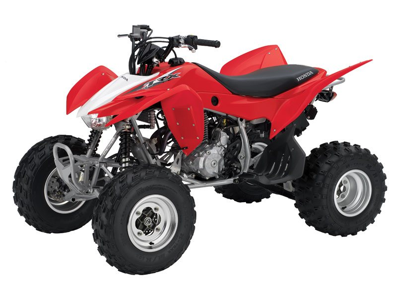 Michigan - 2014 Trx 400X For Sale - Honda ATVs - ATV Trader