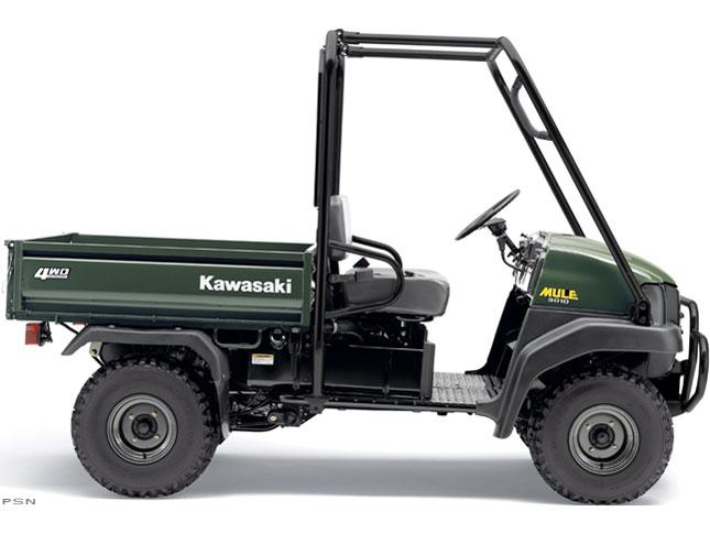 2008 Mule 3010 For Sale - Kawasaki ATVs - ATV Trader