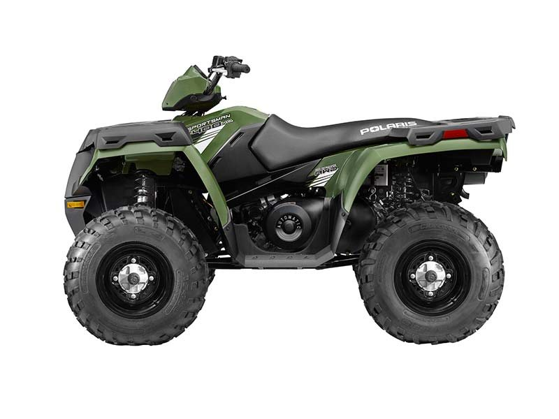 Florida - 2014 SPORTSMAN 400 H.O. - Polaris MINI & POCKET ATVs