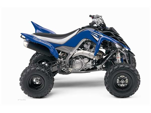 2008 Yamaha RAPTOR ATVs For Sale: 16 ATVs - ATVTrader.com