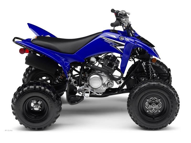 2011 Yamaha RAPTOR 125 ATVs For Sale: 4 ATVs - ATVTrader.com