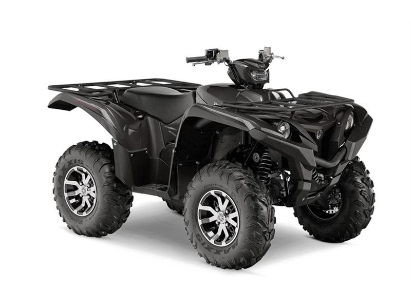 2016 Yamaha Grizzly Eps Se Atvs For In Alabama