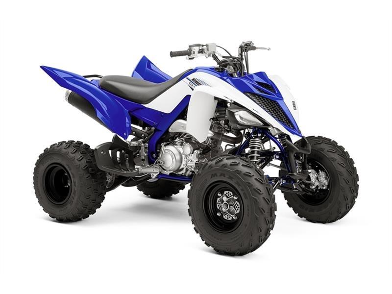 2016 Used Yamaha Raptor 700 Atvs For